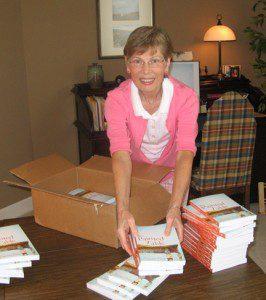 Author Suzanne Fields