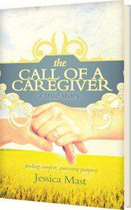 Call of a Caregiver Cover