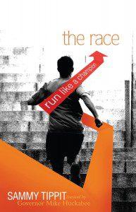 The Race by Sammy Tippit