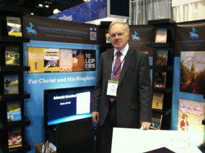 Ambassador CEO Sam Lowry