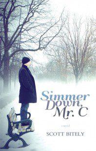 simmer down mr c