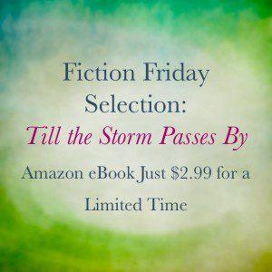 Fiction Friday 10 18