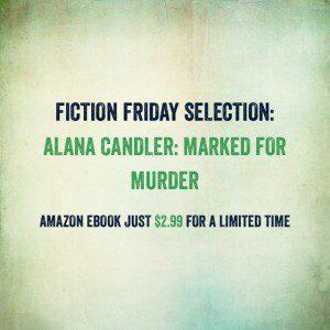 Fiction Friday 10 25