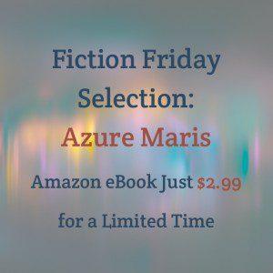 Fiction Friday 11 15