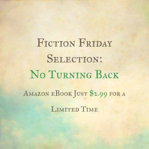 Fiction Friday 11 8
