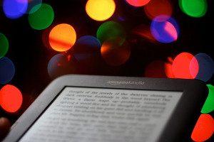 Kindle Christmas