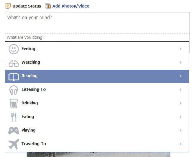 FB reading