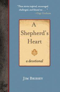 A Shepherds Heart