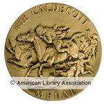 award randolph caldecott