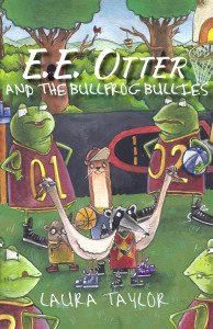 E.E. Otter