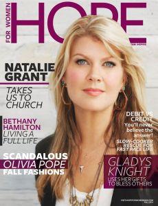Hope for women fall 2014