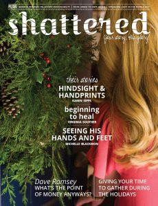 Shattered Mag
