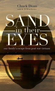Sand in Their Eyes