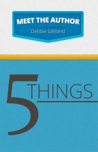 5-things-featured-DEBBIE