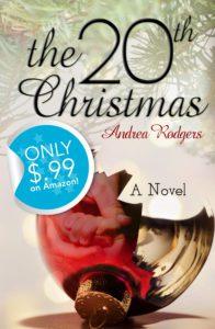 The 20th Christmas - Kindle sale