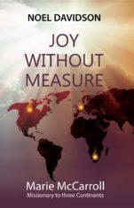 Joy Without Measure