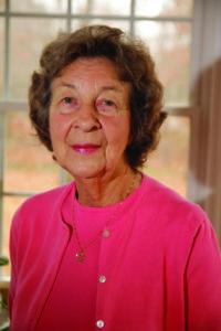 Margaret Davis Ledford