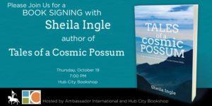 Tales of a Cosmic Possum Hub City