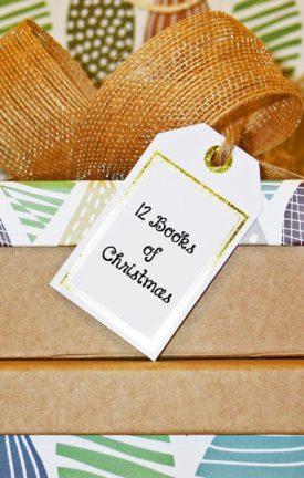 Ambassador's 12 Books of Christmas