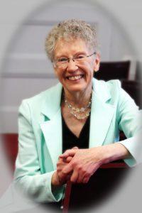 Eleanor Gustafson