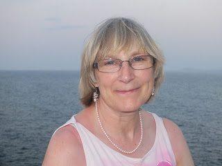 Sheila Donald