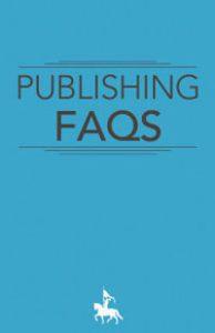 Publishing FAQs