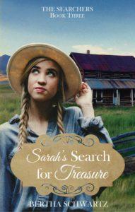 Sarah's Search for Treasure