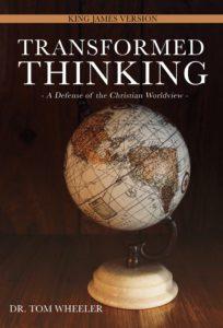 Transformed Thinking